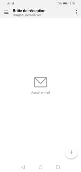 Huawei Y5 (2019) - E-mail - envoyer un e-mail - Étape 3