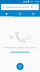 Alcatel Pixi 4 (5) - Messagerie vocale - configuration manuelle - Étape 4