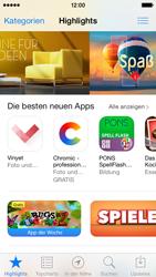Apple iPhone 5c - Apps - Herunterladen - 6 / 18