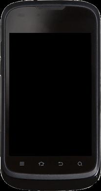 Bouygues Telecom Bs 351 - Premiers pas - Découvrir les touches principales - Étape 2