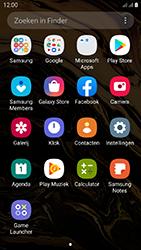 Samsung galaxy-xcover-4s-dual-sim-sm-g398fn - Contacten en data - Contacten overzetten via Bluetooth - Stap 3