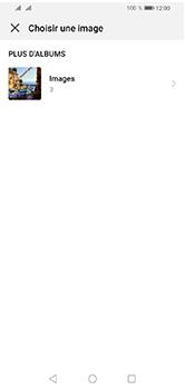 Huawei Y5 (2019) - E-mails - Envoyer un e-mail - Étape 13
