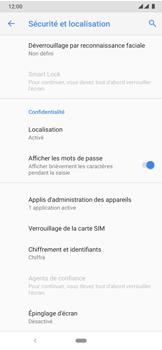Nokia 7.2 - Prise en main - Comment activer un code SIM - Étape 6