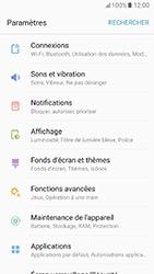 Samsung Galaxy A5 (2017) - MMS - Configuration manuelle - Étape 4