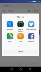 Huawei Y6 - Internet - Internet browsing - Step 17