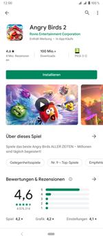 Sony Xperia 1 - Apps - Herunterladen - Schritt 17