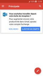 Samsung Galaxy J5 (2016) (J510) - E-mail - Configuration manuelle (gmail) - Étape 17