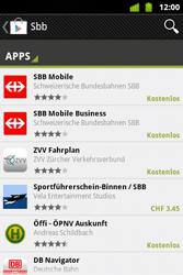 Alcatel OT-983 - Apps - installieren von Apps - Schritt 19