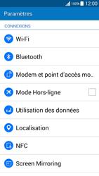 Samsung G530FZ Galaxy Grand Prime - Bluetooth - connexion Bluetooth - Étape 6