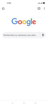 Oppo Reno 4 Pro - Internet et connexion - Naviguer sur internet - Étape 18