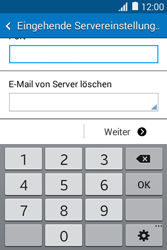 Samsung G130HN Galaxy Young 2 - E-Mail - Konto einrichten - Schritt 11