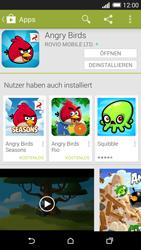 HTC One Mini 2 - Apps - Herunterladen - 1 / 1