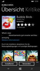 Nokia Lumia 735 - Apps - Konto anlegen und einrichten - 8 / 28