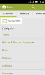 Alcatel Pop C3 - Apps - Herunterladen - 6 / 20