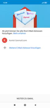 Xiaomi RedMi Note 7 - E-Mail - Manuelle Konfiguration - Schritt 21