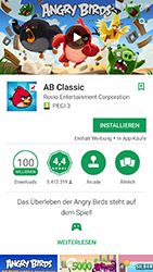 Huawei Honor 9 - Apps - Herunterladen - 1 / 1