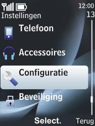 Nokia 6303 classic - internet - automatisch instellen - stap 7