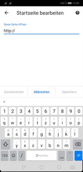 Huawei P20 Pro - Android Pie - Internet und Datenroaming - Manuelle Konfiguration - Schritt 25