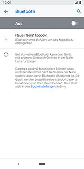 Google Pixel 3 - Bluetooth - Geräte koppeln - 9 / 14