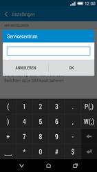 HTC One Mini 2 - sms - handmatig instellen - stap 9