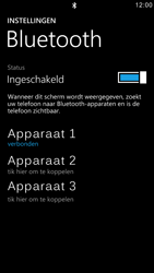 Samsung I8750 Ativ S - Bluetooth - koppelen met ander apparaat - Stap 10