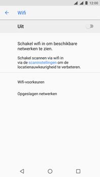 Nokia 6.1 Dual-SIM (TA-1043) - WiFi - Handmatig instellen - Stap 6