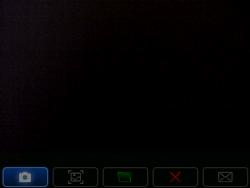 BlackBerry 8520 - Photos, vidéos, musique - Prendre une photo - Étape 9