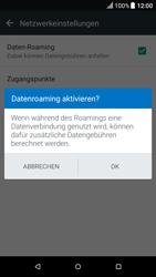 HTC One M9 - Ausland - Im Ausland surfen – Datenroaming - 8 / 11