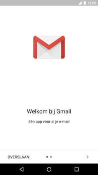 Huawei Nexus 6P - Android Oreo - E-mail - Handmatig instellen (gmail) - Stap 4