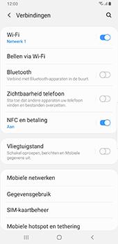 Samsung galaxy-note-9-sm-n960f-android-pie - Bellen - WiFi Bellen (VoWiFi) - Stap 5