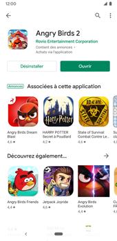 Google Pixel 3a - Applications - Télécharger une application - Étape 19