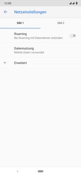 Nokia 6.2 - Netzwerk - So aktivieren Sie eine 4G-Verbindung - Schritt 7