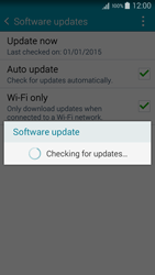 Samsung A500FU Galaxy A5 - Device - Software update - Step 9