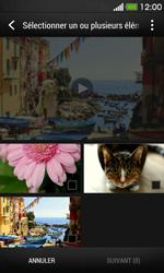 HTC Desire 500 - E-mail - envoyer un e-mail - Étape 13
