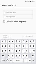 Samsung Galaxy A5 (2017) - E-mail - configuration manuelle - Étape 6