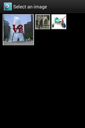 Sony C1505 Xperia E - E-mail - Sending emails - Step 13