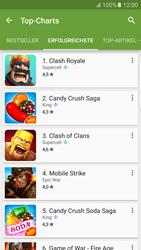 Samsung Galaxy S6 Edge - Apps - Herunterladen - 9 / 20