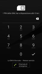 Sony Xperia Z5 Compact - Dispositivo - Come eseguire un soft reset - Fase 4