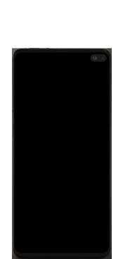 Samsung Galaxy S10 Plus - Premiers pas - Insérer la carte SIM - Étape 6