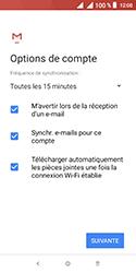 Alcatel 1 - E-mails - Ajouter ou modifier votre compte Outlook - Étape 10