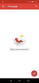 Huawei P20 lite - E-mails - Ajouter ou modifier votre compte Gmail - Étape 15
