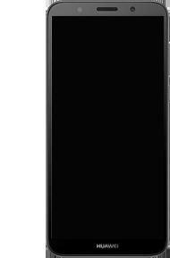 Huawei Y5 (2018) - Premiers pas - Insérer la carte SIM - Étape 7