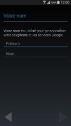 Samsung Galaxy A3 (A300FU) - Premiers pas - Créer un compte - Étape 10