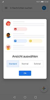 Huawei Mate 10 Pro - Android Pie - E-Mail - Konto einrichten (gmail) - Schritt 14