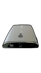 Sony Ericsson Xperia X10 - SIM-Karte - Einlegen - Schritt 6