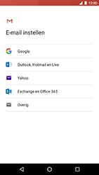 LG Nexus 5X - Android Oreo - E-mail - e-mail instellen: POP3 - Stap 7