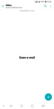 LG Q7 - E-mail - Account instellen (POP3 met SMTP-verificatie) - Stap 5