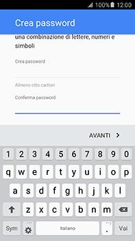 Samsung Galaxy A8 - Applicazioni - Configurazione del negozio applicazioni - Fase 13
