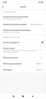 Xiaomi RedMi Note 7 - Internet et roaming de données - Configuration manuelle - Étape 25