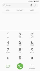 Samsung Galaxy A5 (2017) - Android Oreo - Anrufe - Rufumleitungen setzen und löschen - Schritt 5